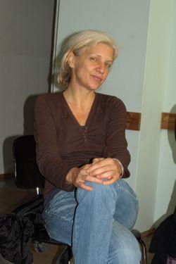 Sabine Couturier
