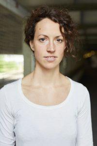 Sarah-Lena Brieger